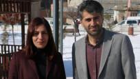 İpekyolu Belediyesi Eş Başkanları tutuklandı