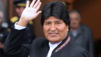 Evo Morales, Meksika'nın iltica teklifini kabul etti