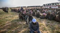 Hangi ülke IŞİD'lilerene yapacak?