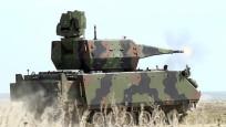 Türk Silahlı Kuvvetlerine 10 yeni Korkut teslimatı