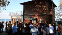 Atatürk'ün Yürüyen Köşk'ü tarihi rekora koşuyor