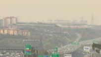 Korkutan hava kirliliği uyarısı: Nefes alamıyorum
