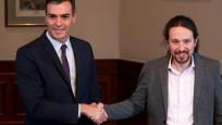 İspanya'da kritik açıklama: Anlaşma sağlandı