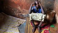 Nijerya'da dini kurumlar ve devlet akıl hastalarını zincire vuruyor