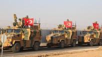 Türkiye ve Rusya, 5. ortak kara devriyesini tamamladı