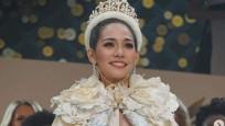 Miss International 2019'un galibi Taylandlı güzel oldu