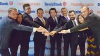 DenizBank ve Hepsiburada'dan önemli işbirliği