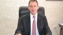 AK Parti Siirt İl Başkanı görevinden istifa etti