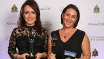 QNB Finansbank'ın İK uygulamalarına uluslararası 11 prestijli ödül