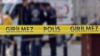 İstanbul'da film gibi banka soygunu!