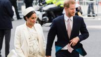 Meghan Markle ve Prens Harry'den Kraliçe'yi üzecek karar