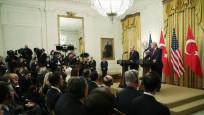 Erdoğan'dan ortak basın toplantısında mektup açıklaması