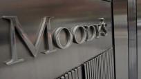 Moody's'den beklenen olumlu açıklama geldi