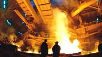 Sanayi üretimi beklentilerin üzerinde gerçekleşti
