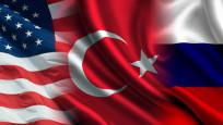 Suriye'de üçlü iletişim kanalı iddiası!