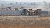 Türk ve Rus askeri 6. kara devriyesini tamamladı