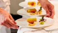Gastronomi sektörü Sirha İstanbul'da buluştu