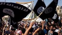 IŞİD liderlerinden El Bara Şişani Kiev'de yakalandı