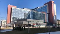Şehir hastanelerinde mali yük U dönüşü yaptırdı