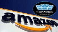 Amazon Pentagon'a dava açıyor