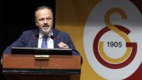 Galatasaray Başkan Yardımcısı Yusuf Günay'ın annesi vefat etti