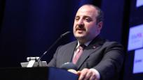 Varank: AB'ye aktarılacak Ar-Ge fonunu Türkiye'den bilim insanları kullanacak