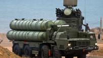 S-400 ilkbaharda askeri kullanıma hazır olacak