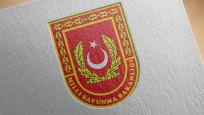 MSB: Bombalı araç saldırını gerçekleştiren terörist yakalandı