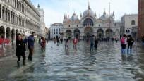 İtalya'da su tehlikeli seviyeye ulaştı