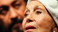Türk tiyatrosu öksüz kaldı! Yıldız Kenter vefat etti