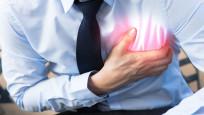 Göğüs ağrısının 5 nedeni!