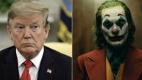 Joker için Beyaz Saray'da özel gösterim yapıldı