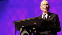 Michael Bloomberg, seçim kampanyasının ilk adımını attı