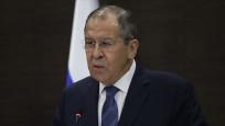 Rusya Dışişleri Bakanı Lavrov'dan ABD'ye suçlama