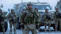 Alman ordusunda büyük kriz