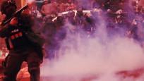 Bolivya'da Anez'e karşı ayaklanma