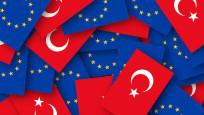 AB'den Türkiye'ye mali yardımda 85 milyon euro kesinti