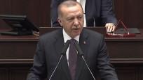 Erdoğan: S-400'lerde geri adım atmayacağımızı Trump'a söyledik