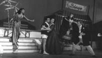 Devlet Tiyatroları arşivinden Yıldız Kenter fotoğrafları