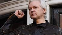Assange'in tecavüz soruşturması düşürüldü