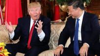 Trump'tan Çin'e gözdağı: Anlaşma olmazsa tarifeleri artırırım