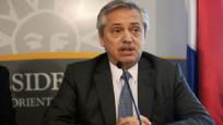 Arjntin'in yeni cumhurbaşkanı: IMF'ye ödeme için planım var