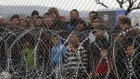 Yunanistan'dan mülteci hamlesi