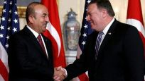Pompeo: Türkiye ile ilişkileri güçlendirmekte kararlıyız
