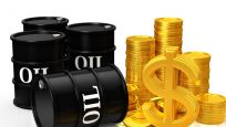 Petrol fiyatları düştü, altın yatay