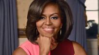 Eski first lady Grammy'e aday