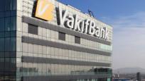Vakıfbank 'Yerinde Ar-Ge Merkezi Belgesi' aldı