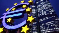 ECB: Düşük faizler finans sektöründe risklere neden olabilir