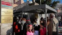 İstanbul'da tarihi yerler ve müzelerde 'Ara tatil' yoğunluğu
