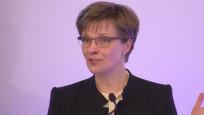 Alman finans sistemi için önemli uyarı